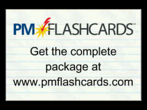 PM Flash Cards