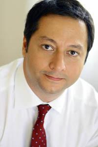 José Finocchio Perfil